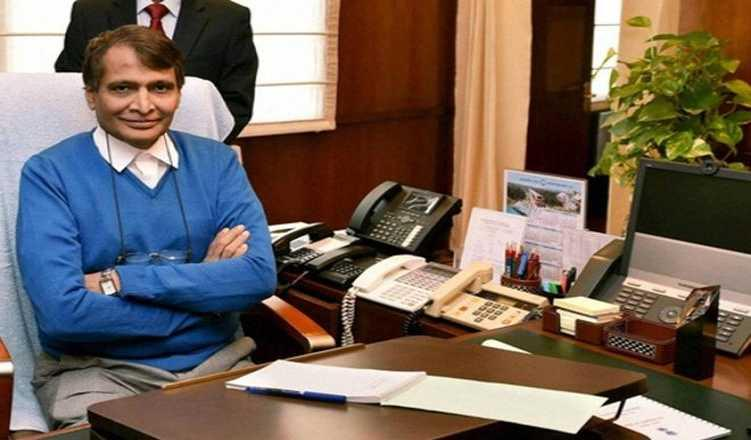 India, Africa should examine if they can forge free trade pact: Prabhu
