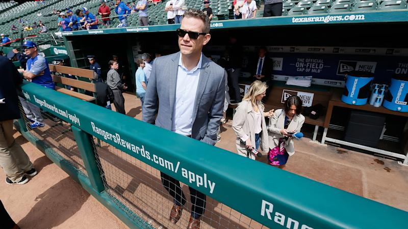 Cubs Talk Podcast: Changes in front office and more could be on the way