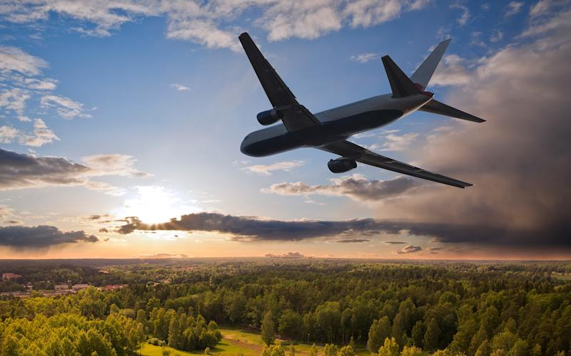 Do you feel 'flight shame'? Share your thoughts with us - iStock