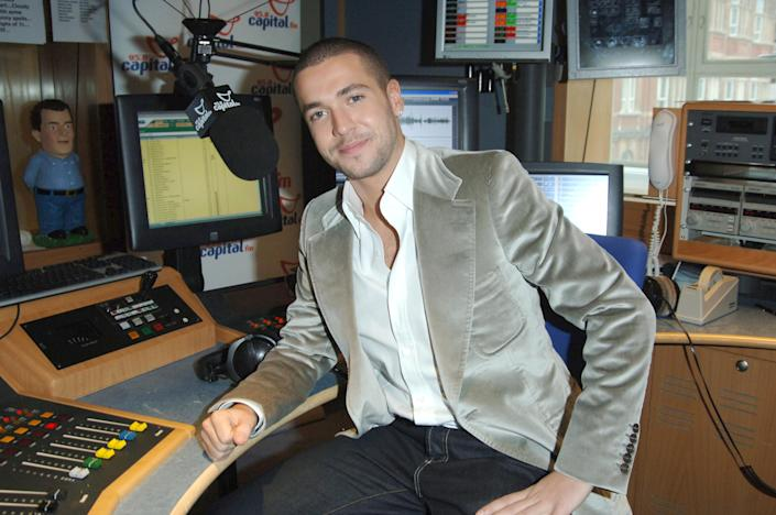 Shayne Ward has found success in acting as well as singing. (Photo by Jon Furniss/WireImage)