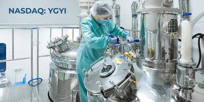 Khrysos Industries, Inc. a wholly-owned subsidiary of Youngevity International, Inc. (NASDAQ: YGYI) Brings Triple Distillation System on line in Florida Facility.
