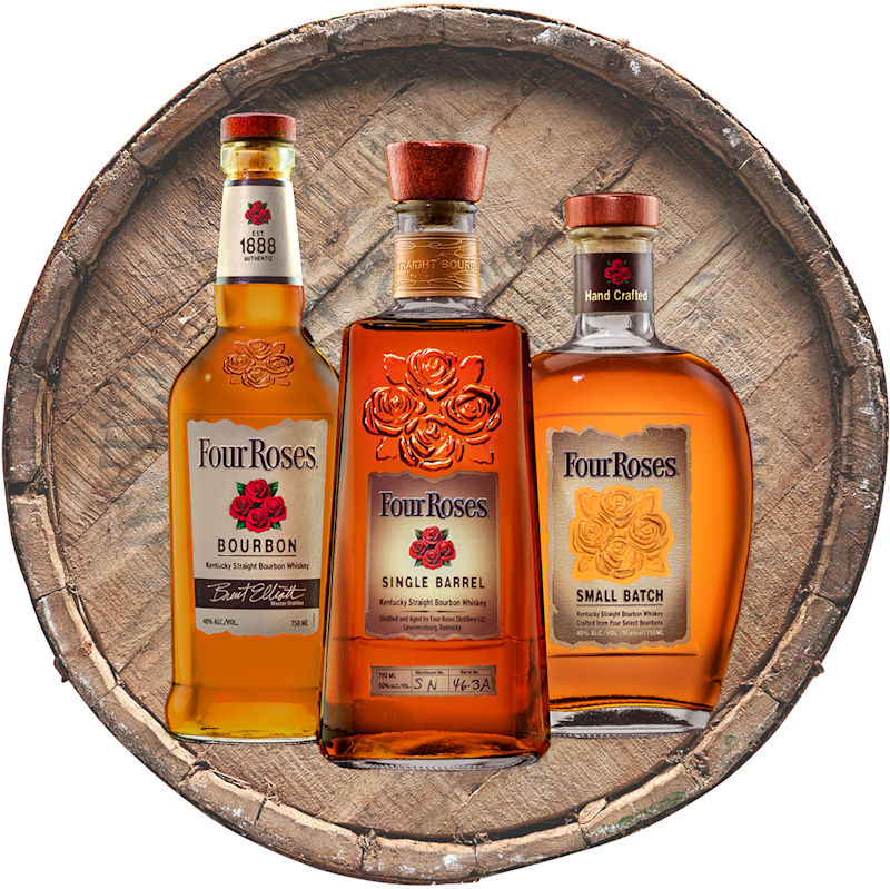 The Hands-Down Best Bourbon Brands To Drink Right Now
