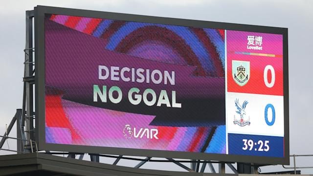 UEFA president Aleksander Ceferin dislikes VAR, but confirmed it would be in operation at Euro 2020.