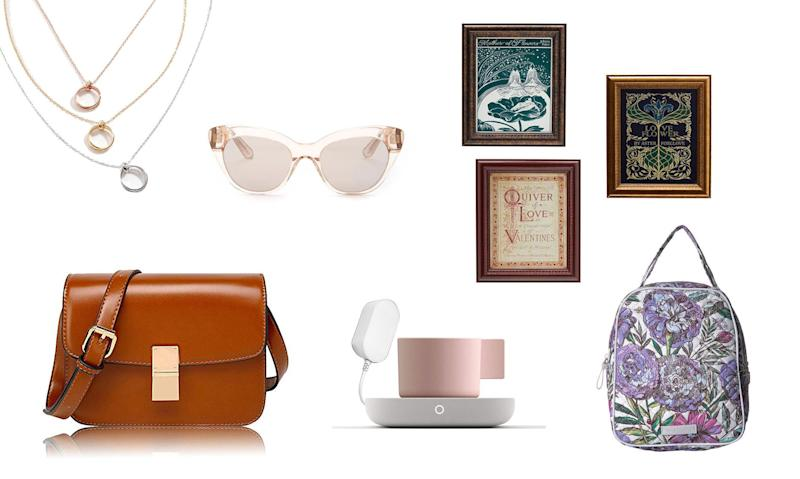 Mother's Day gifts that don't cost a fortune