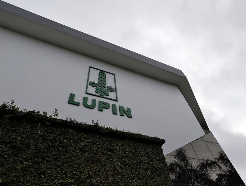 India's Lupin to sell generic COVID-19 drug favipiravir