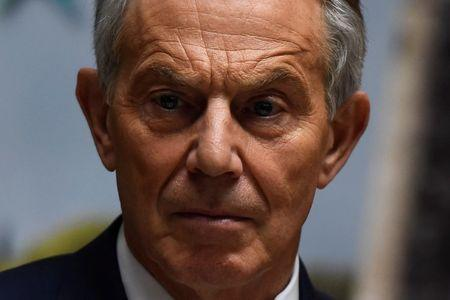 Tony Blair: 'Absolutely necessary' that Brexit does not happen