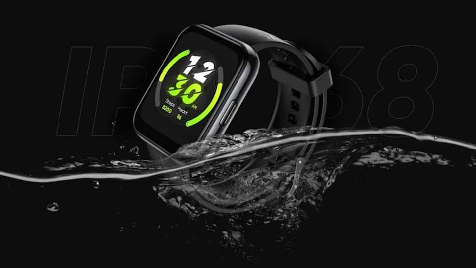 Realme Watch 2 Pro teased in India; launch imminent