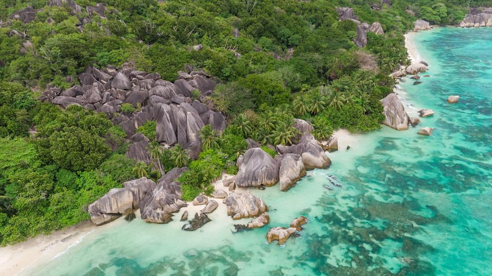 Your guide to planning a dreamy honeymoon in the Seychelles Islands