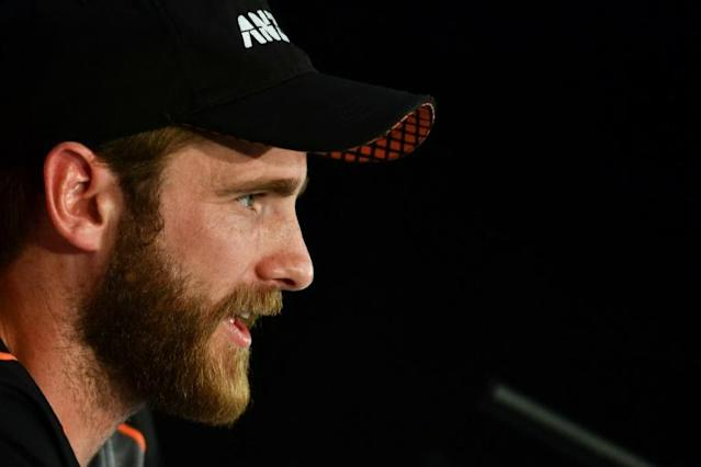 New Zealand captain Kane Williamson has scored two centuries at the World Cup (AFP Photo/Daniel LEAL-OLIVAS)