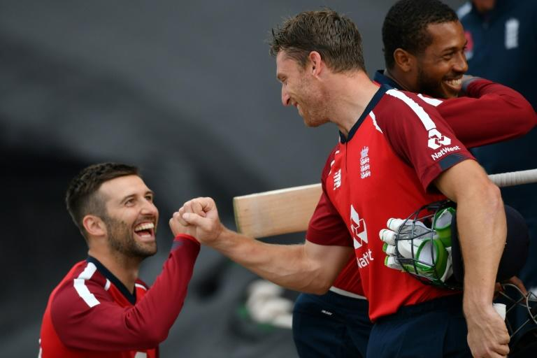 England T20 competition spurs on Buttler