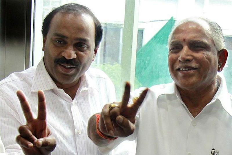 The Return of 'Scam Tainted' Reddy Brothers May Alter Karnataka Politics Once Again