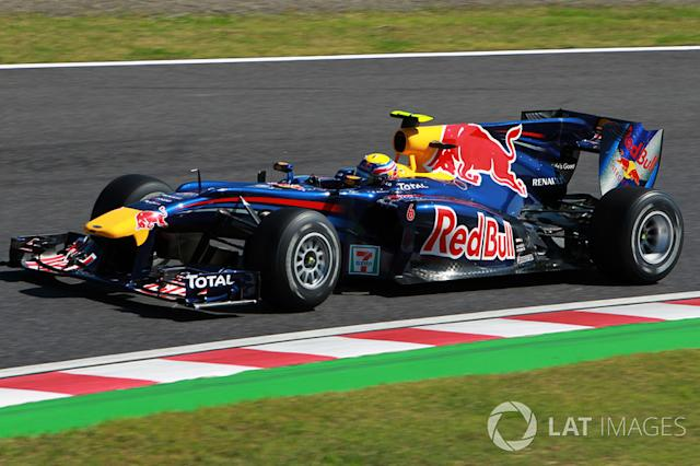 "2010: Red Bull-Renault RB6 <span class=""copyright"">Sutton Motorsport Images</span>"