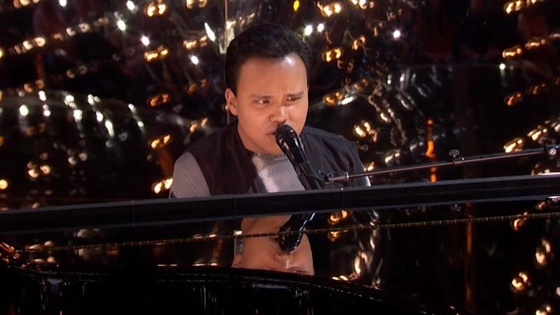 Blind and autistic contestant Kodi Lee wins America's Got Talent