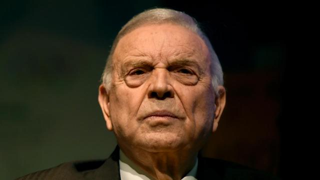 Jose Maria Marin was given a four-year jail term in 2018 and FIFA has confirmed the former CBF head has been banned from football for life.
