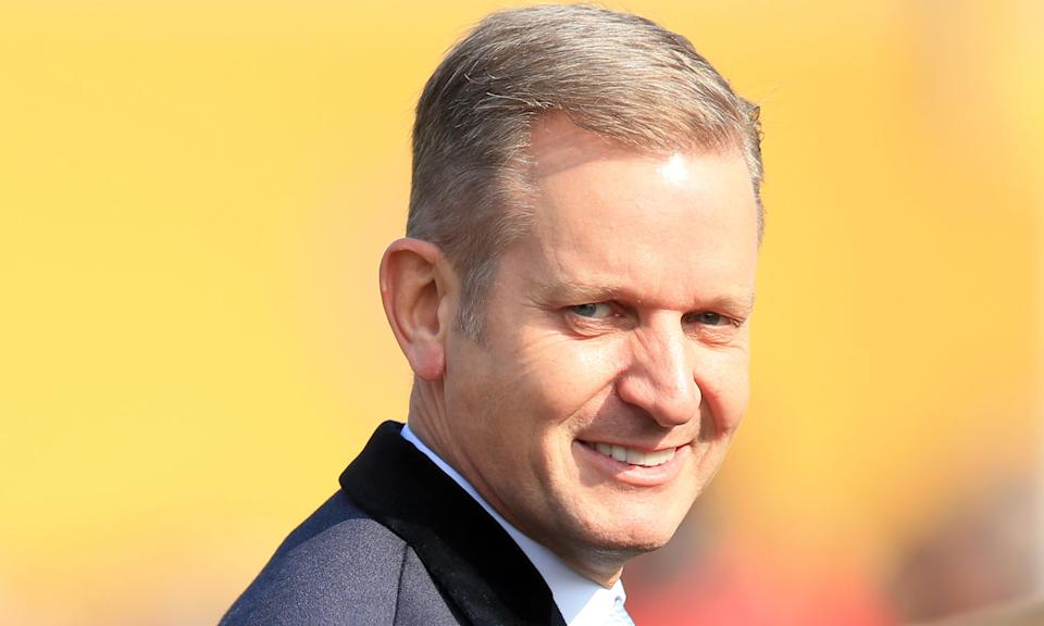 ITV axed The Jeremy Kyle Show in 2019. (PA)