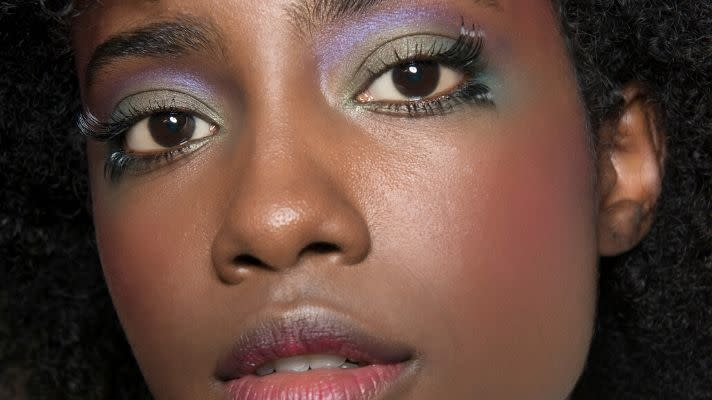 The Most Ultra-Pigmented, Blendable, Need-It-Now Eyeshadow