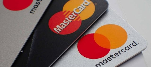 Your Mastercard credit card is undergoing one of the biggest