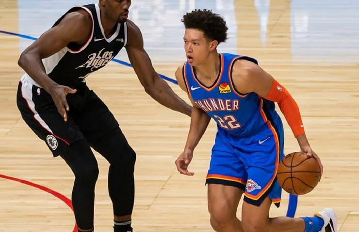 Eric Lindquist brings you his NBA DFS picks for Round 11 of the Yahoo Cup Post Up. Yahoo Daily Fantasy Basketball 2/26/21 | Isaiah Roby