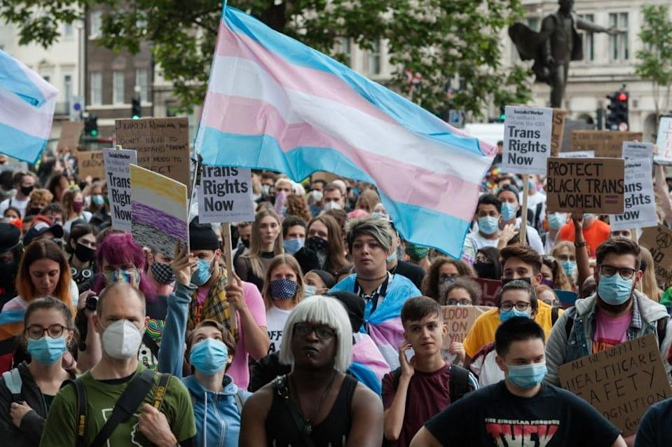 Anti-trans extremists are crushing trans people. Where are our allies?