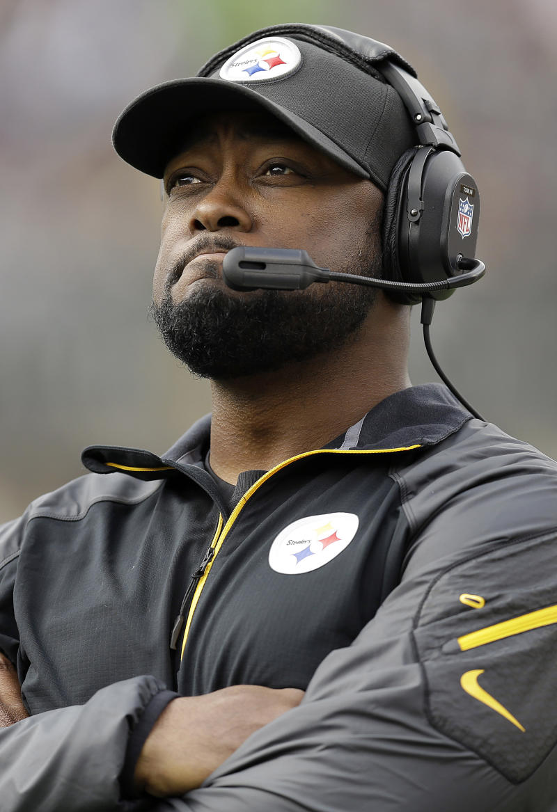 Steelers forced to re-evaluate after crushing loss