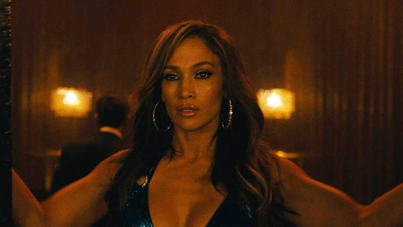 Jennifer Lopez has been attracting Oscar buzz for her work in crime film 'Hustlers'. (Credit: STX Films)