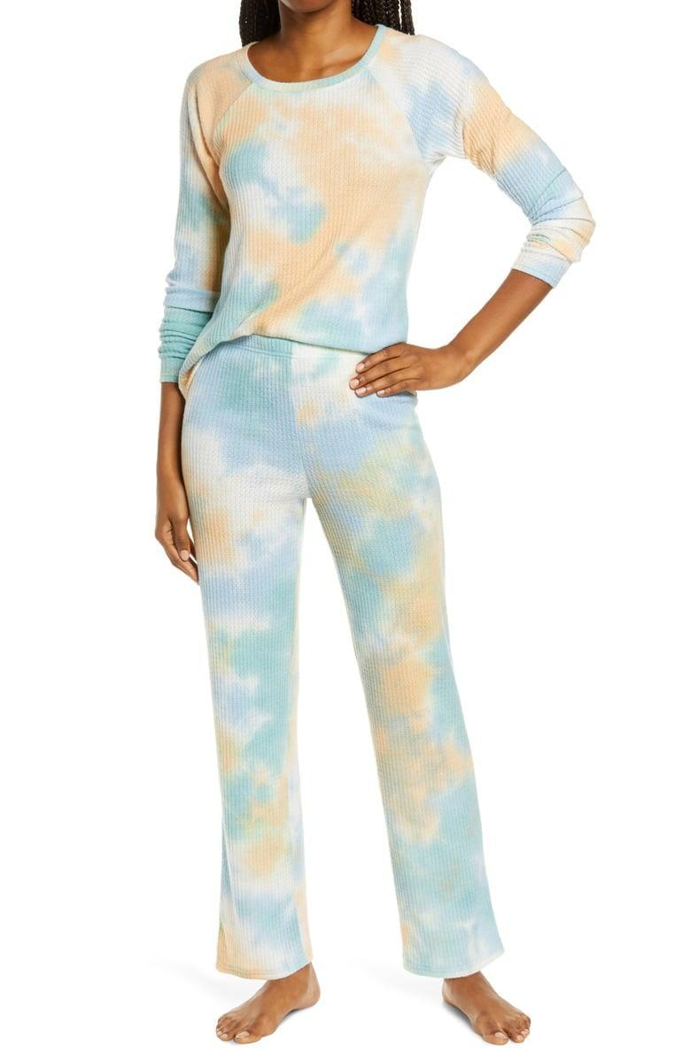<p><span>BP. Saturday Morning Thermal Pajamas</span> ($37, originally $75)</p>