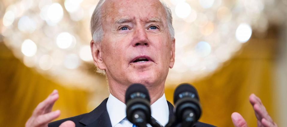 Biden is canceling the most student loan debt yet: $5.8 billion. Who qualifies?