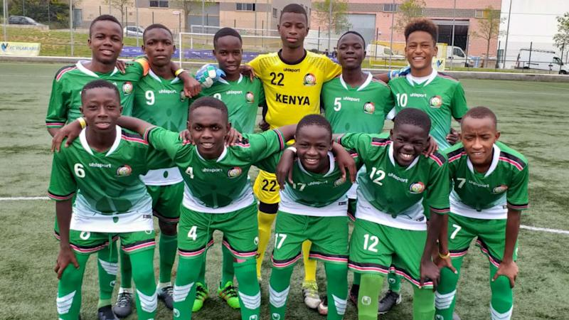 Cecafa U15 Challenge Cup: Kenya pooled in Group A of junior competition