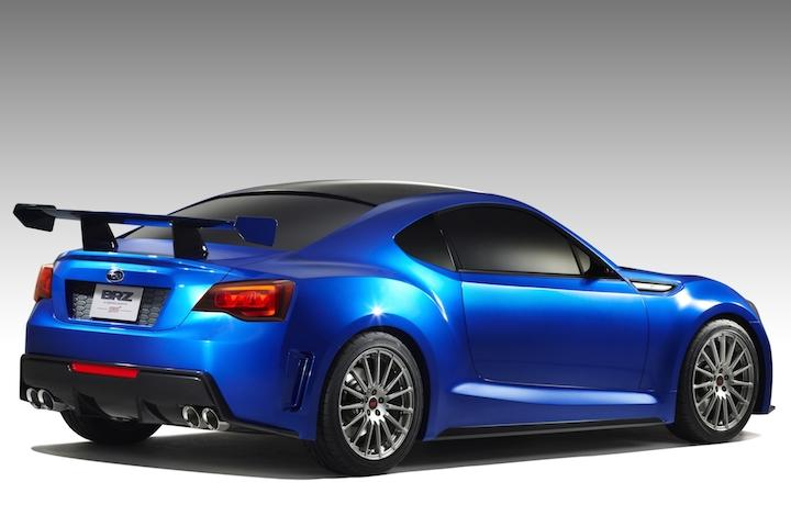 no scion fr s turbo probably means no brz sti. Black Bedroom Furniture Sets. Home Design Ideas