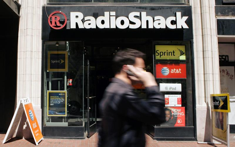 How RadioShack Plans to Rescue Itself from Irrelevance