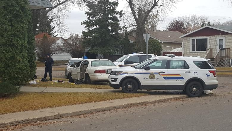 Brother says North Battleford shooting victim was 'generous and kindhearted'