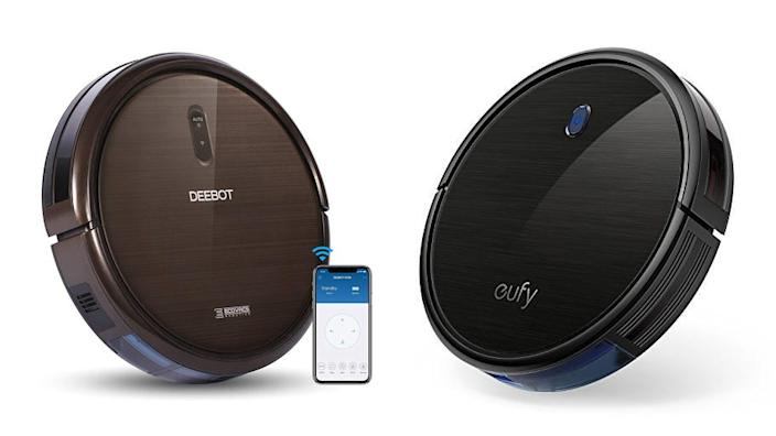 Two of our favorite robot vacuums went on sale last month, and our readers took advantage.