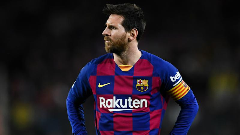 Rumour Has It: Messi still a target for Inter Miami