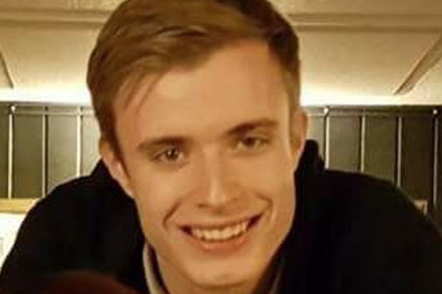 Liam Allan's trial was dramatically halted on Thursday (Facebook)