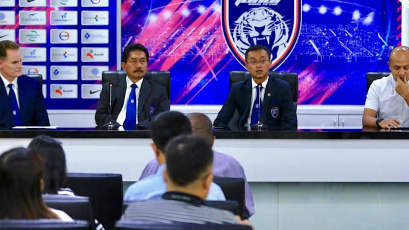Friendly prices for chance to watch football legends in JDT All-Stars friendly