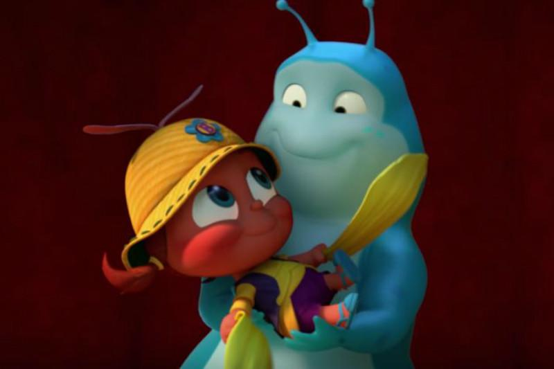 Netflix unveils more 'Beat Bugs' guest stars, trailer for Beatles-inspired series