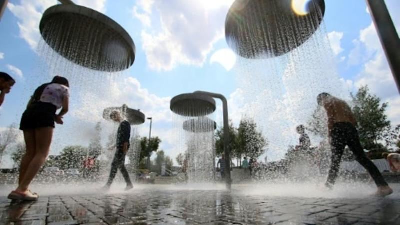 France issues more extreme heat and storm warnings for coming days