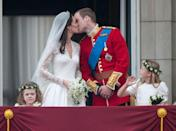 "<p>Prince William and Kate Middleton celebrated their fifth wedding anniversary on April 29, as the world <a href=""http://www.countryliving.com/life/entertainment/a38386/william-and-kate-wedding-video/"" rel=""nofollow noopener"" target=""_blank"" data-ylk=""slk:takes a look back at their fairytale nuptials"" class=""link rapid-noclick-resp"">takes a look back at their fairytale nuptials</a>.</p>"