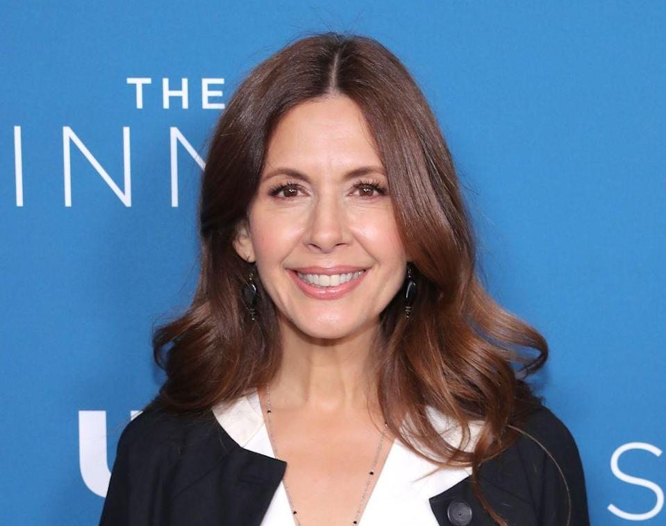 <p><strong>After Friends: </strong></p><p>Viewers will likely recognise Hecht from recurring roles in shows like Breaking Bad (she plays Walt's old friend Gretchen Schwartz),The Sinner, Dickinson, The Boys and Netflix's Special.</p>