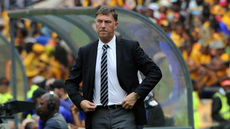 Lane: Orlando Pirates players have no heart for the team