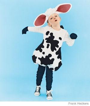 "<div class=""caption-credit""> Photo by: Frank Heckers</div><div class=""caption-title"">Cow Costume</div><p> This cute costume starts with an oversize sweatshirt -- no sewing needed. <br> </p> <p> <a href=""http://www.parenting.com/article/Toddler/Activities/Cow-21354911?src=syn&dom=shine"" rel=""nofollow noopener"" target=""_blank"" data-ylk=""slk:How to Make the Cow Costume"" class=""link rapid-noclick-resp"">How to Make the Cow Costume</a> <br> <a href=""http://www.parenting.com/activity-parties-article/Activities-Parties/Celebrations/Halloween-Central-21355156?src=syn&dom=shine"" rel=""nofollow noopener"" target=""_blank"" data-ylk=""slk:More Costumes at Halloween Central"" class=""link rapid-noclick-resp"">More Costumes at Halloween Central</a> </p>"