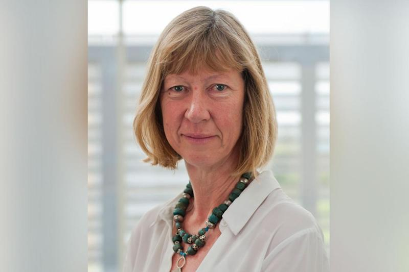 Penny Lawrence resigned as Deputy Chief Executive of the charity (PA)