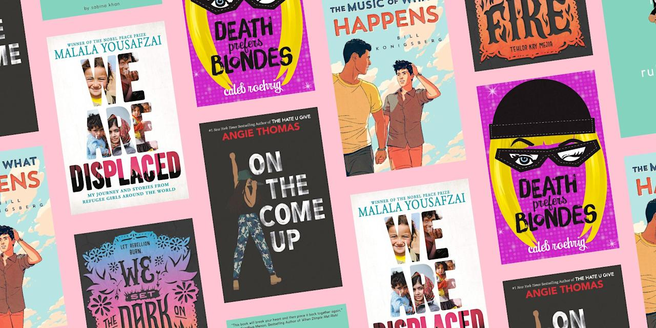 <p>Need a break from binge-watching a new show or just want to dive into a whole new world that you've probably wouldn't otherwise get to visit? These new books are perfect for anytime you just need a good read. These are <em>Seventeen</em>'s picks for the best books of 2019 (so far)...</p>