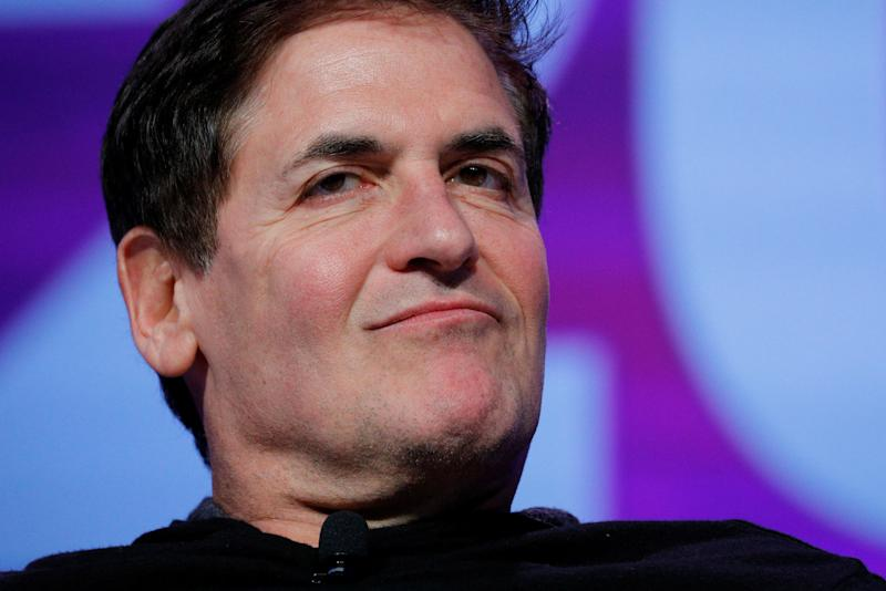 Mark Cuban: Net neutrality rules put Trump in charge of the internet
