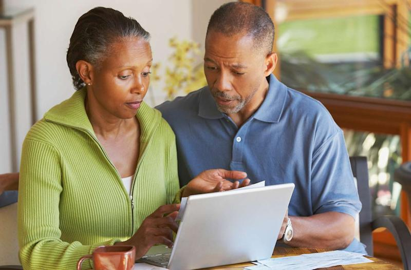 Tips for Dealing with Debt in Retirement