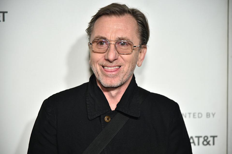 """NEW YORK, NEW YORK - APRIL 28:  Tim Roth attends """"Luce"""" - 2019 Tribeca Film Festival at BMCC Tribeca PAC on April 28, 2019 in New York City. (Photo by Theo Wargo/Getty Images for Tribeca Film Festival)"""