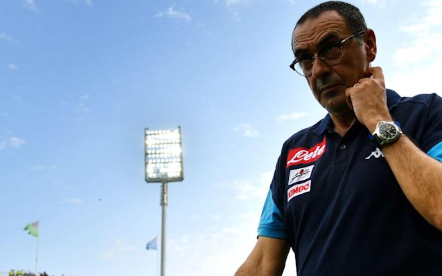 "Kalidou Koulibaly, the Senegal and Napoli defender, has effectively confirmed that Maurizio Sarri will be Chelsea manager after delivering a ringing endorsement of his work in Naples. Speaking after Senegal's 2-1 win against Poland on Tuesday night, Koulibaly stressed that Sarri would need time at Chelsea but is confident that he will ultimately deliver exciting football. ""You can expect nice football because he's a very good coach,"" said Koulibaly. ""It's disappointing that he leaves like this. We have now a big coach and we know we can win something with him. I hope he can win something with Chelsea. ""When a person like this comes, he needs time. They have to give him time because he will suit the football of Chelsea. I think Chelsea fans will enjoy the style of football he plays. At Napoli, we enjoyed so much the play and the supporters enjoyed so much too. I think at Chelsea it will be the same."" Chelsea are now close to confirming the appointment of Sarri, who has been Napoli manager for the past three season, and it is also believed that he is keen on the idea of having club favourite Gianfranco Zola with him. Premier League club-by-club review Zola would be a popular appointment with both the fans and a number of members of Chelsea's first-team squad, and there is likely to be space for him either on the coaching or technical side. The former West Ham striker Diafro Sakho, who is now at Rennes, also predicted that Senegal or another African team were still good enough to win this World Cup. Senegal's victory was the first by an African country following defeats for Tunisia, Egypt, Nigeria and Morocco. ""We need to be together if the African continent is going to win a World Cup,"" said Sakho. ""It's a very important job for us to keep it this way, to play together. It's time now to give us all in Africa one opportunity to win a World Cup."""