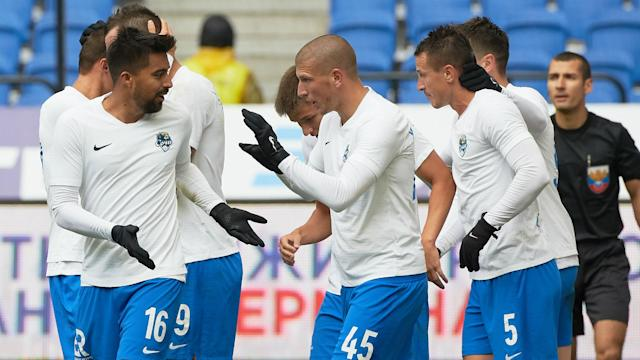 PFC Sochi are the fourth Sochi-based club to emerge in the past 15 years following the relocation of FC Dynamo Saint Petersburg in 2018.