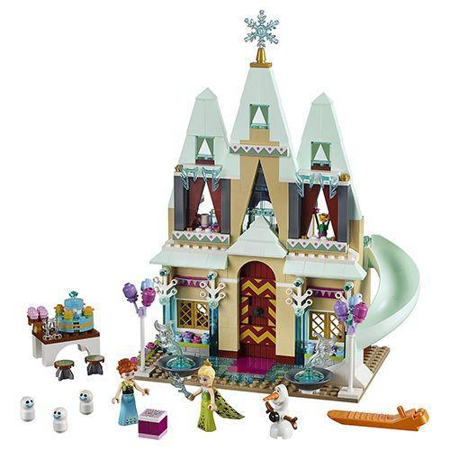 """<p><strong><em>LEGO Disney Arendelle Castle Building Kit, $42</em></strong> <a class=""""link rapid-noclick-resp"""" href=""""https://www.amazon.com/Disney-Arendelle-Castle-Celebration-Building/dp/B00ZSJMR90/?tag=syn-yahoo-20&ascsubtag=%5Bartid%7C10050.g.35033504%5Bsrc%7Cyahoo-us"""" rel=""""nofollow noopener"""" target=""""_blank"""" data-ylk=""""slk:BUY NOW"""">BUY NOW</a></p><p>The iconic Disney animated film took the world by (snow)storm. <em>Frozen </em>captured the hearts of children (and adults!) around the globe immediately following its release in theaters. With catchy songs and an inspirational message, it's no wonder toy companies are still inspired by the movie.</p><p><strong>More:</strong> <a href=""""https://www.bestproducts.com/parenting/kids/g746/best-doll-houses-toys/"""" rel=""""nofollow noopener"""" target=""""_blank"""" data-ylk=""""slk:Adorable Dollhouses Every Girl (or Boy!) Will Love"""" class=""""link rapid-noclick-resp"""">Adorable Dollhouses Every Girl (or Boy!) Will Love</a></p>"""