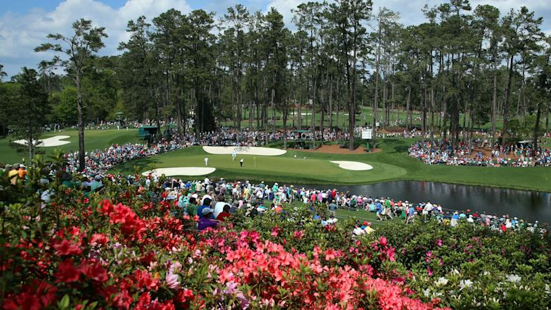 Masters 2017: Live updates from Saturday's action around Augusta National